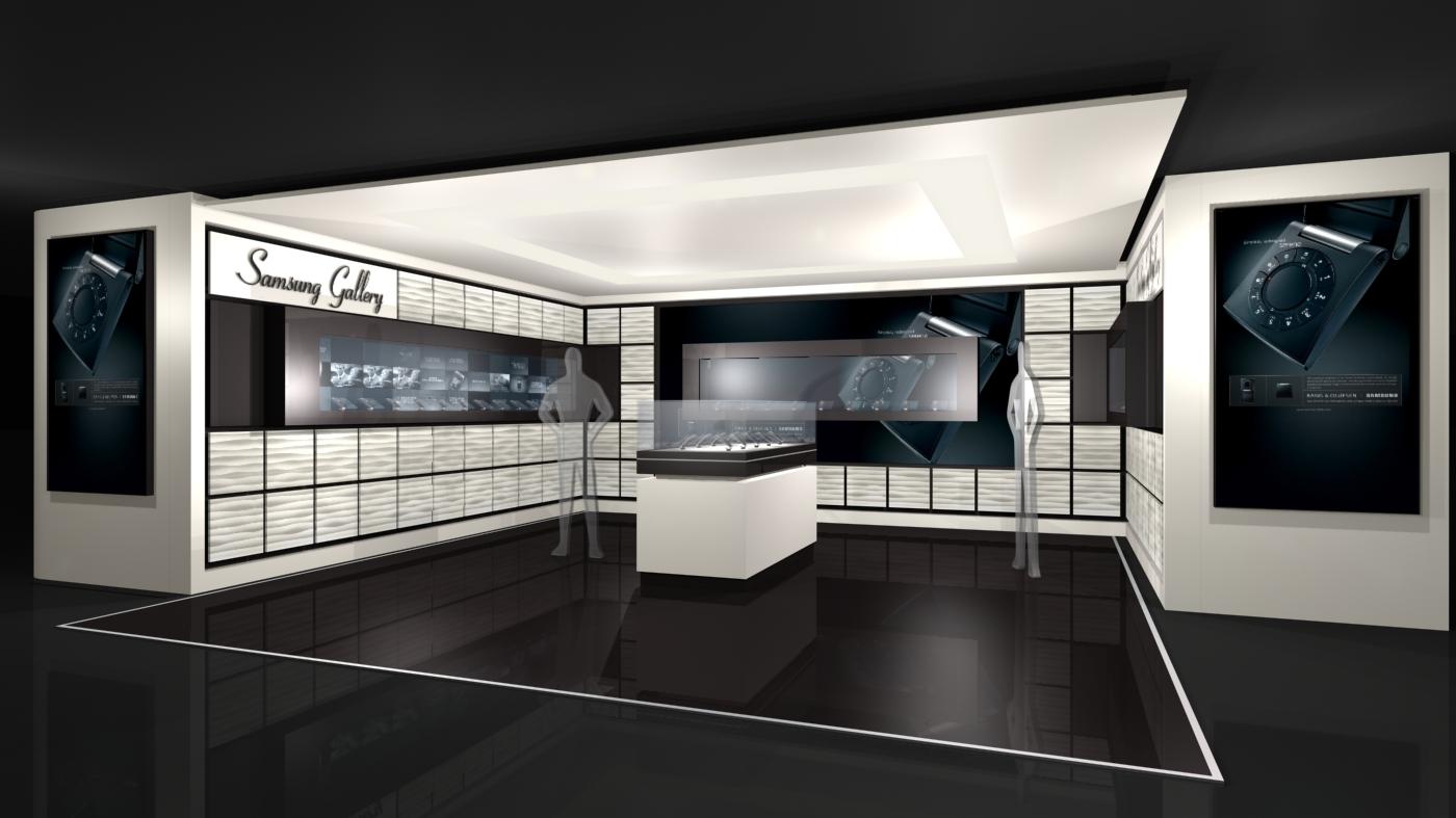Samsung gallery planomio raumgestaltung berlin for Raumgestaltung berlin
