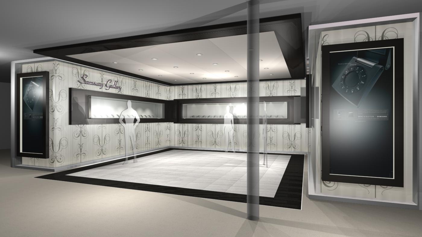 Samsung gallery planomio raumgestaltung berlin for Raumgestaltung hannover