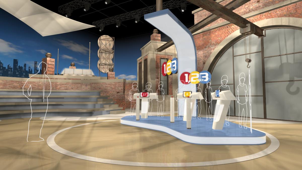 1 2 oder 3 planomio raumgestaltung berlin bundesweit for Raumgestaltung berlin