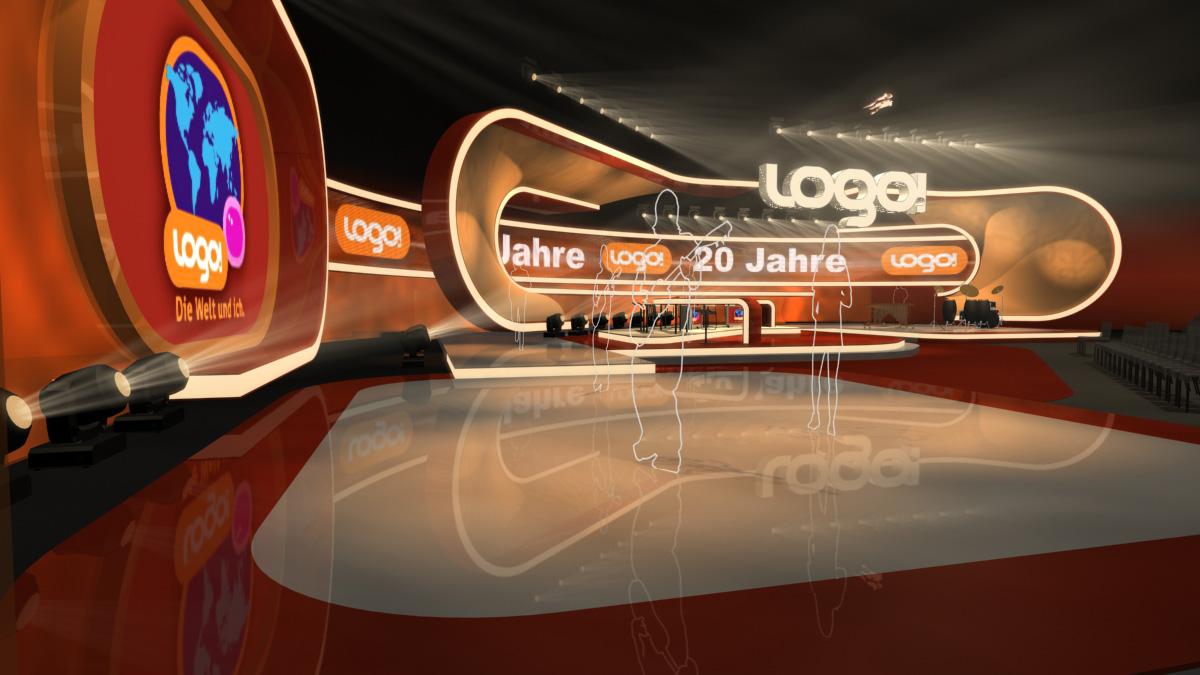 20 jahre logo show planomio raumgestaltung berlin for Raumgestaltung berlin